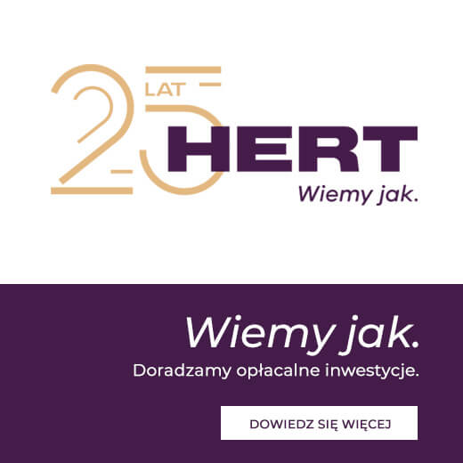 25 lat Hert