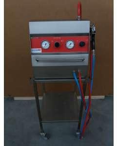 Używana maszyna do natryskiwania Spraymix Bakon