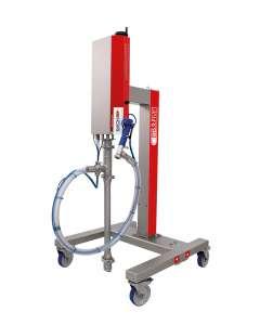 Maszyna dozująca bezpośrednio z dzieży BD5 Bakon Food Equipment