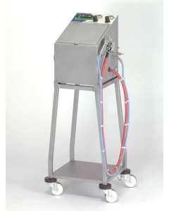Czekoladziarka CHOCOSPRAY 100 Bakon Food Equipment
