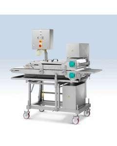 Maszyna spłaszczająca RMP Schomaker