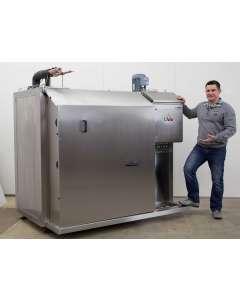 Przemysłowy schładzacz wody SPLIT ESA8-S Langheinz