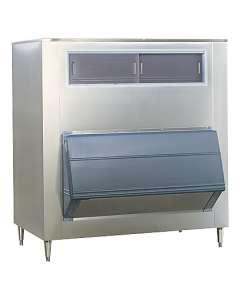 Magazyn lodu dla wytwornic KFE250/600/1000 poj. 600 kg Follet