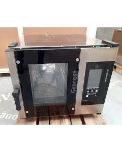 Używany piec konwekcyjno-parowy 5 kW Gourmet STAR511 Bake Off