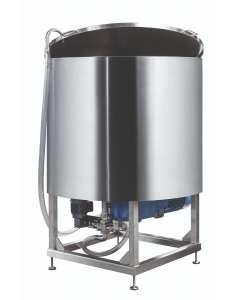 Fermentator do produkcji zakwasu BRSSF 1000/P Hematronic