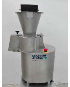 Używana maszyna ucierająca PKR Brunner Anliker