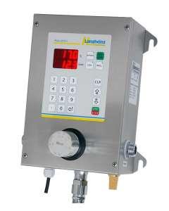 Elektroniczny mieszacz wody AQUAMIX21 Langheinz