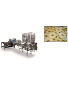 Krajalnica do jabłek w plastry MFT