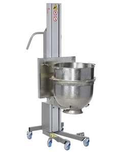 Podnośnik dzieży MULTILIFT do dzież 30, 40, 60L,  max. 70kg, Varimixer