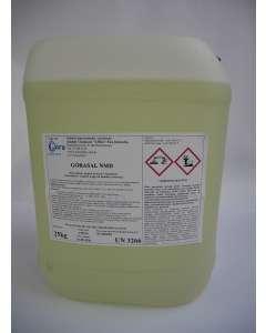 Płyn do mycia i dezynfekcji Górasal NMD