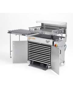 Automatyczny smażalnik L2000A WP Riehle