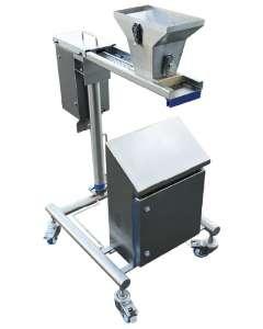 Automatyczna maszyna do szpecli Schomaker