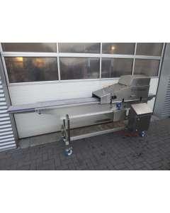Maszyna do zawijania WRAPSTAR 250 Schomaker