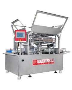 Krajalnica ultrasoniczna liniowa INLINE Bakon Food Equipment