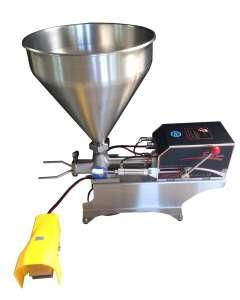 Maszyna nadziewająca masy cukiernicze ELF 400 Unifiller