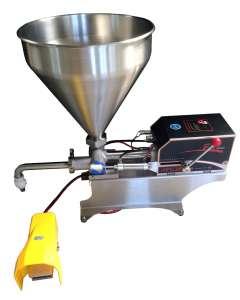 Maszyna dozująca masy cukiernicze ELF 400 Unifiller