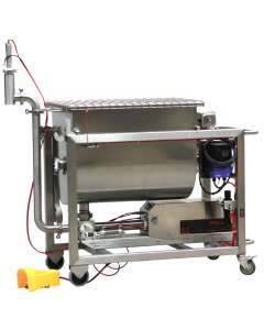 Dozownik PRO 2000i LOW LEVEL Unifiller